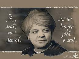 Ida Wells Barnett  Civil Rights Crusader